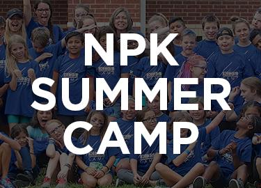 NPK Summer Camp