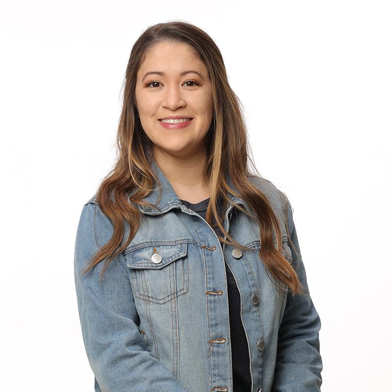 Alexandra Martinez