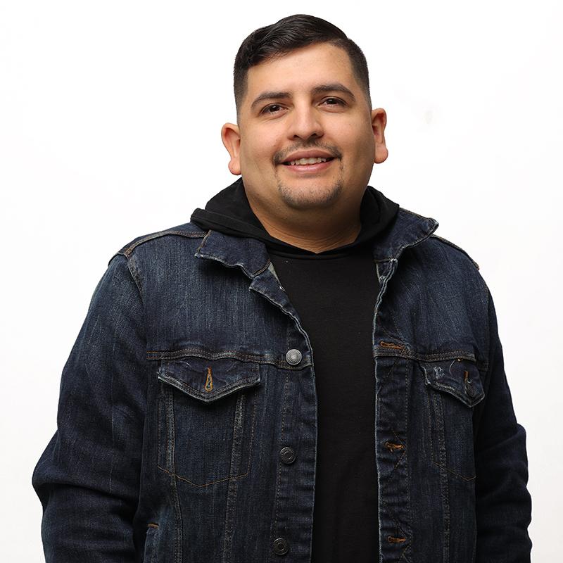 Eli Acuna